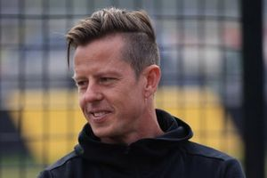James Courtney, Tickford Racing
