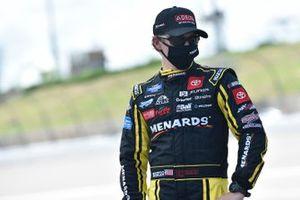 Brandon Jones, Kyle Busch Motorsports, Delta Faucet/Menards Toyota Tundra