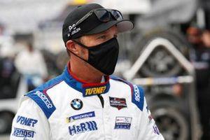 #96: Turner Motorsport BMW M6 GT3, GTD: Bill Auberlen