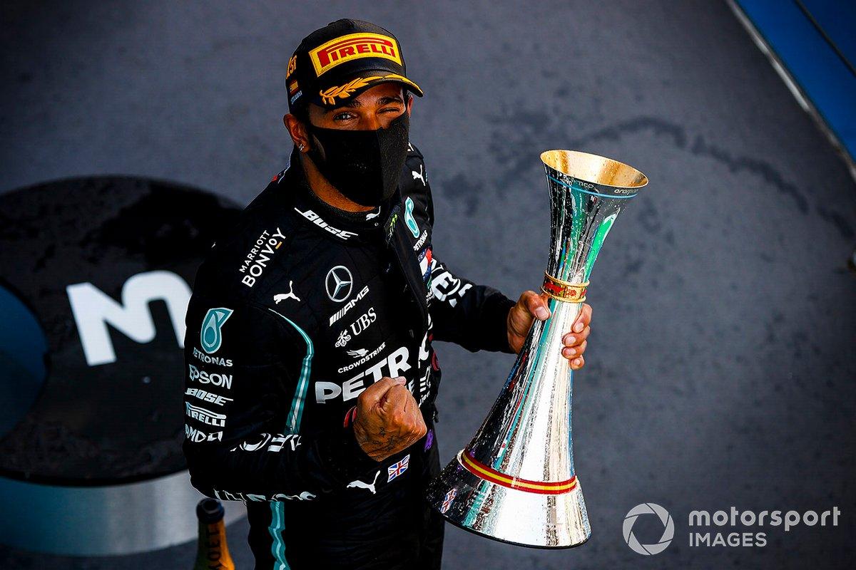 GP de España 2020
