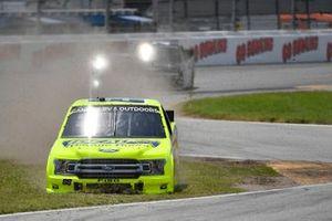 Matt Crafton, ThorSport Racing, Ford F-150 Ideal Door/Menards, Sheldon Creed, GMS Racing, Chevrolet Silverado Chevy Accessories