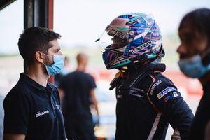 Lodovico Laurini, Dinamic Motorsport - Centro Porsche Mantova