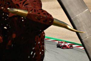 Фредерик Вести, PREMA Racing