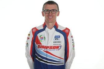 Matt Simpson, Simpson Racing Honda Civic