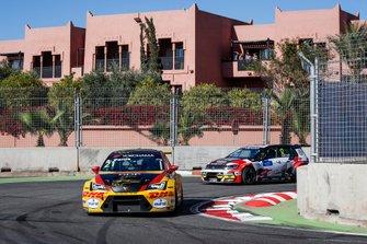 Aurélien Panis, Comtoyou DHL Team CUPRA Racing CUPRA TCR