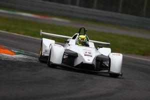 Stefano Attianese, Ascari Driver Academy, Wolf GB08 Thunder