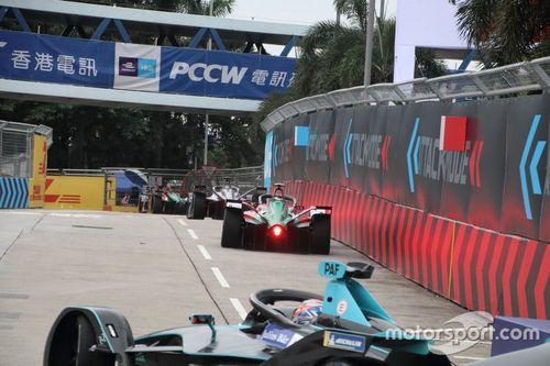 第5戦香港ePrix