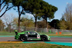 Luca Pastorelli / Matteo Malucelli, Dinamic Motorsport