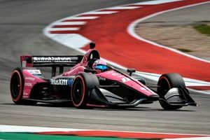 Джек Харви, Meyer Shank Racing with Arrow SPM Honda