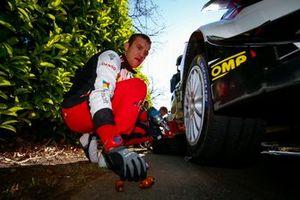 Мартин Ярвеоя, Toyota Gazoo Racing WRT Toyota Yaris WRC