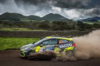Azores Rallye