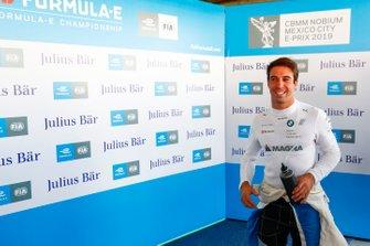 Antonio Felix da Costa , BMW I Andretti Motorsports