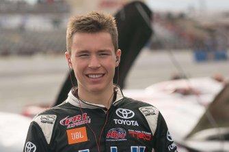 Raphael Lessard, Kyle Bush Motorsports