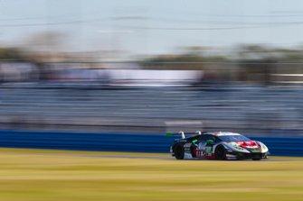 #47 Precision Performance Motorsports (PPM) Lamborghini Huracan GT3, GTD: Steve Dunn, Don Yount, Linus Lundqvist, Milos Pavlovic