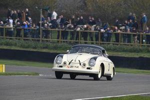 Tony Gaze Trophy, Thomas Pead Porsche 356A