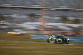 #39 Carbahn Motorsports Audi R8, GS: Tyler McQuarrie, Jeff Westphal