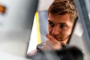 #911 Park Place Motorsports Porsche 911 GT3 R: Mathieu Jaminet