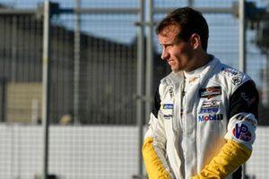 #3 Corvette Racing Corvette C7.R, GTLM: Антонио Гарсия
