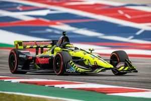 Sebastien Bourdais, Dale Coyne Racing/Vasser-Sullivan Honda