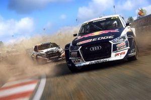 DiRT Rally 2 screenshot