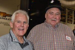 Dennis Setzer and Max Prestwood Jr.