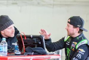 Kurt Busch, Chip Ganassi Racing