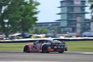 #5 TA2 Chevrolet Camaro driven by David Smith