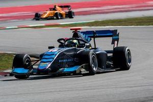 Андреас Эстнер, Jenzer Motorsport