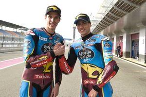 Alex Marquez, Marc VDS Racing, Xavi Vierge, Marc VDS Racing