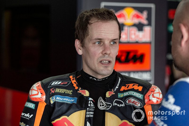 Mika Kallio, Red Bull KTM Factory