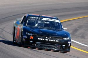 Mike Harmon, Mike Harmon Racing, Chevrolet Camaro Time For A Hero