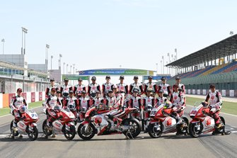 Idemitsu riders