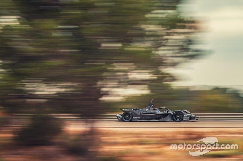 Porsche Fórmula E