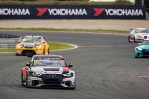 Нильс Лангевельд, Comtoyou Team Audi Sport, Audi RS3 LMS TCR