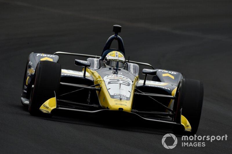 20º: #23 Charlie Kimball, Fiasp Carlin, Carlin Chevrolet: 227.915 mph