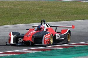 Francesco Turatello (V Motorsport,Wolf GB08 Thunder #10), Misano