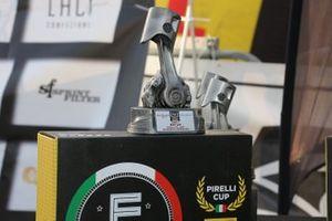 Trofeo Gara 4 Best Lap