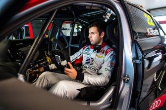 Hamish Ribarits, Melbourne Performance Centre Audi RS 3 LMS TCR