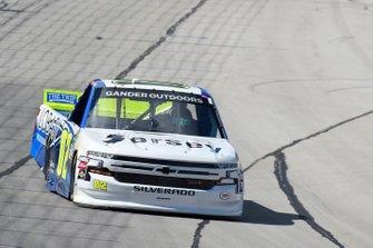 Tyler Dippel, Young's Motorsports, Chevrolet Silverado Randco Industries