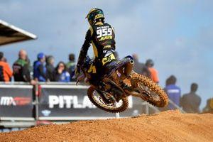Maxime Renaux, Team SM Action Yamaha