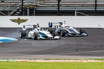Indy Lights Pass for Lead
