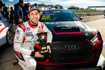 Hamish Ribarits, Melbourne Performance Centre Audi RS 3 LMS TCR