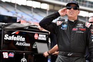 Greg Biffle, Kyle Busch Motorsports, Toyota Tundra Toyota