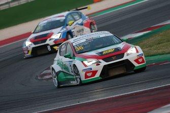 Biraghi-Costamagna, RS+A Motortech, Cupra TCR DSG
