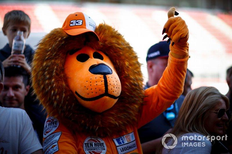Super Fan of Max Verstappen, Red Bull Racing