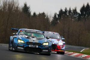 #34 Walkenhorst Motorsport BMW M6 GT3: Christian Krognes, David Pittard, Jordan Tresson