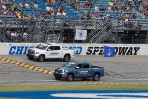 Toyota Pace Trucks