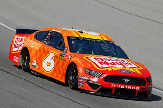 Ryan Newman, Roush Fenway Racing, Ford Mustang Oscar Mayer Hot Dogs