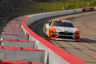 Chase Briscoe, Stewart-Haas Racing, Ford Mustang Nutri Chomps/Bomgaars