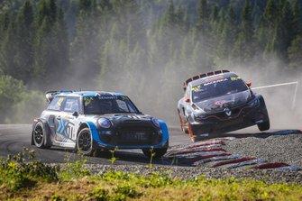 Oliver Bennett, Xite Racing, Rokas Baciuska, ES Motorsport - Labas Gas